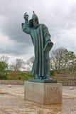 Bischof Gregory Stockbild