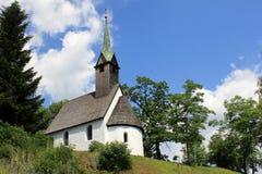 bischofshofen kościół obrazy royalty free