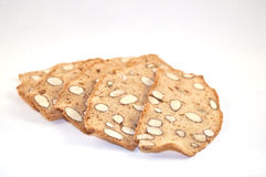Biscoito Foto de Stock Royalty Free