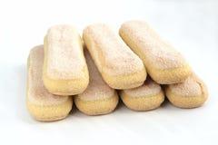 Biscoito Fotos de Stock Royalty Free