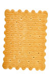 Biscoito Fotografia de Stock Royalty Free