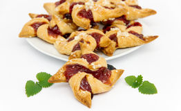 Biscoito Imagens de Stock Royalty Free