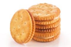Biscoito Foto de Stock Royalty Free