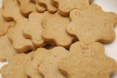 Biscoito amanteigado Imagens de Stock