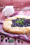 Biscoito com a adição de farinha de milho Fotografia de Stock