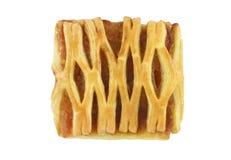 Biscoito com doce Imagens de Stock