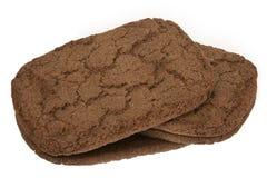 Biscoito de Speculaas Fotos de Stock