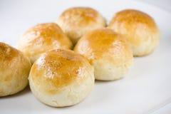 Biscoito do feijão verde ou tau Sar Pneah Imagens de Stock