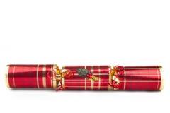 Biscoito do Natal Foto de Stock