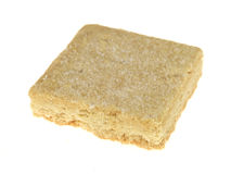 Biscoito do Shortbread Fotos de Stock