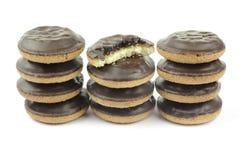 Biscoito macio Fotografia de Stock