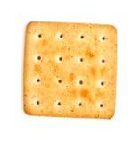 Biscoito salgado Imagens de Stock Royalty Free
