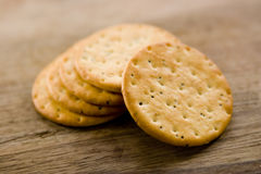 Biscoitos fotos de stock royalty free