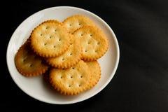 Biscoitos Imagens de Stock Royalty Free