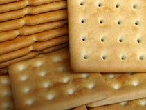 Biscoitos Fotografia de Stock Royalty Free