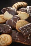 Biscoitos Imagens de Stock