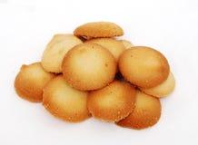 Biscoitos Fotografia de Stock