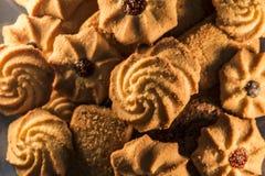 Biscoitos Imagem de Stock