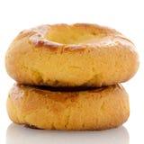 Biscoitos caseiros foto de stock royalty free