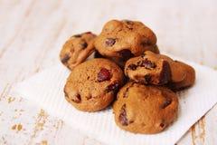 Biscoitos caseiros Imagem de Stock