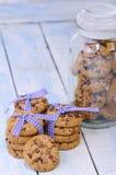 Biscoitos caseiros Imagem de Stock Royalty Free
