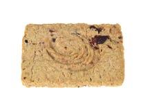 Biscoitos da aveia Foto de Stock
