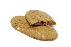 Biscoitos da dieta Imagens de Stock