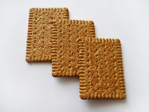 Biscoitos da dieta Fotos de Stock
