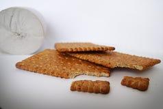 Biscoitos da dieta Imagens de Stock Royalty Free
