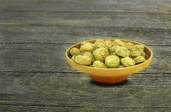 Biscoitos da provocação Imagem de Stock Royalty Free