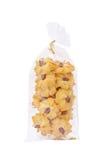 Biscoitos de amêndoa Fotos de Stock Royalty Free