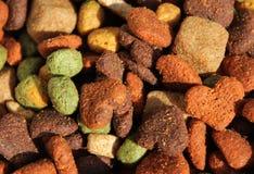 Biscoitos de cão Imagens de Stock