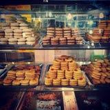 Biscoitos de Desi Fotos de Stock Royalty Free