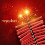 Biscoitos de Diwali ilustração royalty free