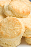 Biscoitos de soro de leite coalhado Imagens de Stock Royalty Free