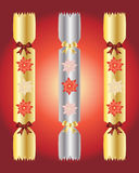 Biscoitos do Natal Imagens de Stock