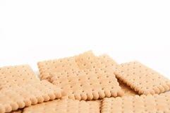 Biscoitos dos clássicos Fotografia de Stock