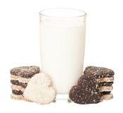 Biscoitos saborosos Imagem de Stock