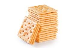 Biscoitos saborosos Fotos de Stock Royalty Free