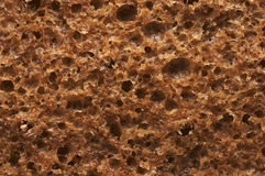 Biscote curruscante Imagen de archivo libre de regalías