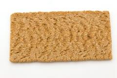 Biscote curruscante crujiente de la dieta fotos de archivo libres de regalías