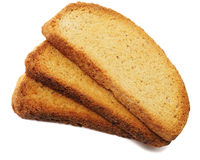 Biscottes Image stock