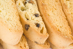 Biscotti Photographie stock