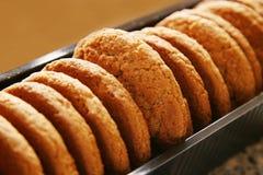 Biscotti. Fotografia Stock