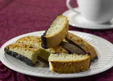 Biscotti Stock Photos