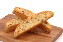 Biscotti Photo stock