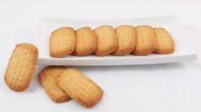 Biscotti Immagini Stock Libere da Diritti