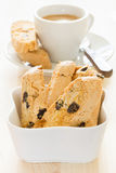 Biscotti foto de stock royalty free