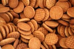 Biscotti Fotografia Stock