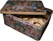 Biscotti Betlemme Fotografie Stock